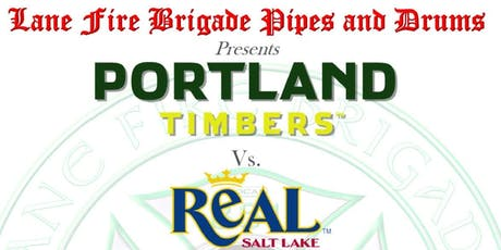 2019 LFBP&D TIMBERS PARTYBUS TRIP tickets