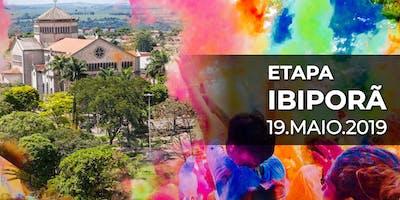 Circuito de Corrida Mais Colors | Ibiporã