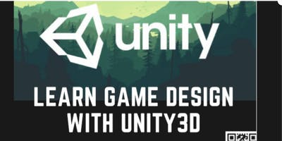 Copy of Learn Game Development with Unity **(Private Sessions)**