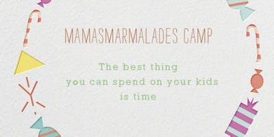 MAMASMARMALADES CAMP