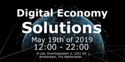 Digital Economy Solutions 2019 | Sponsored by Ontology