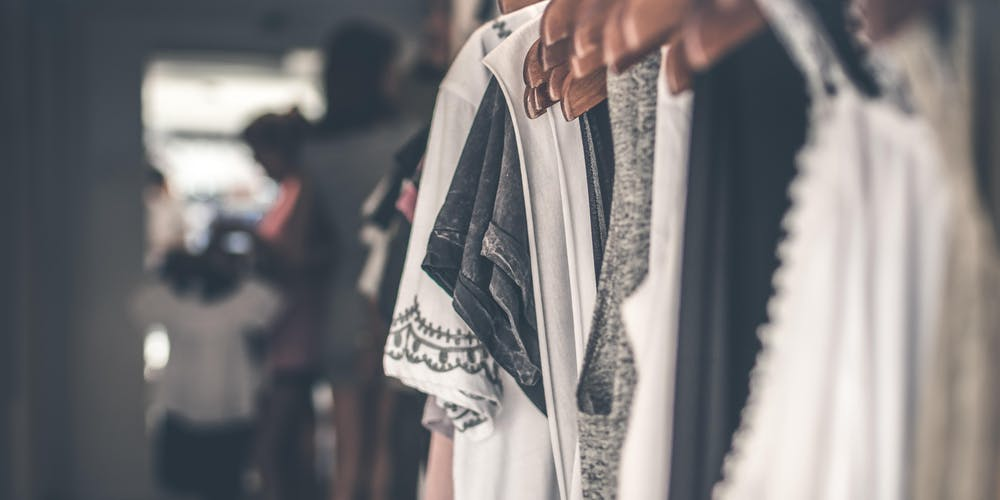 3fe7f2a233c Vancouver Clothing Swap - Freshen Up Your Closet   Protect the Planet  Tickets