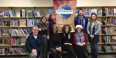 Village Toastmasters Meetup (London, Ontario)