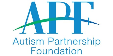 Autism Partnership Foundation 5th Annual Conference 2020 tickets