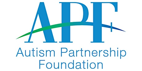 Autism Partnership Foundation 5th Annual Conference 2020 - LIVESTREAM EVENT tickets