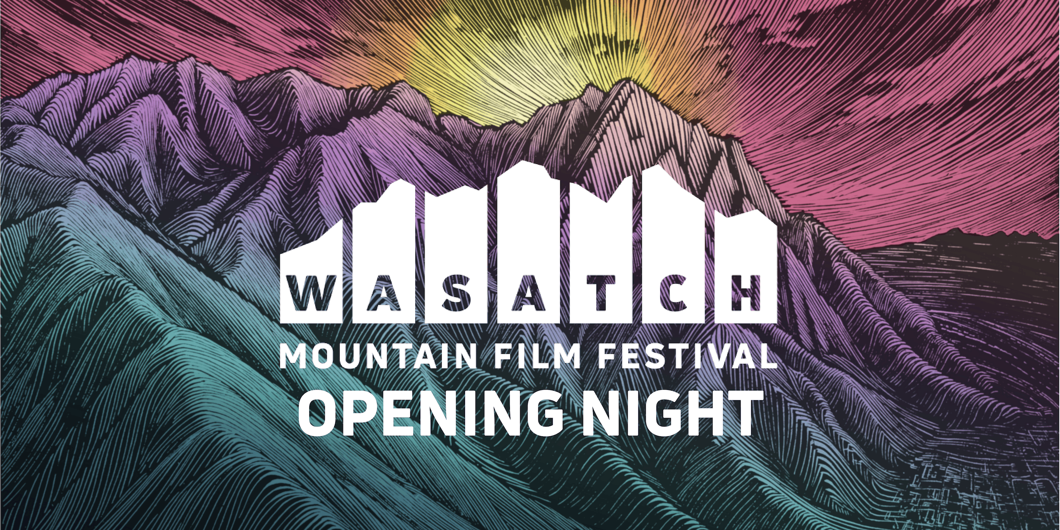 Image result for 5th annual wasatch film festival