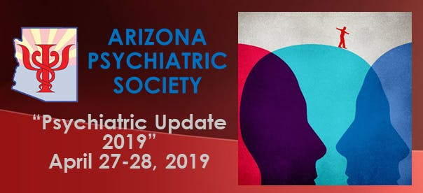 APS Annual Meeting - 2019 Psychiatric Update