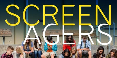 Screenagers Movie - Growing Up in the Digital World