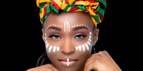 The Africa Expo 2019 tickets
