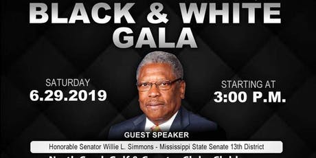 Kappa Alpha Psi Fraternity, Inc. - 2019 Southaven (MS) Alumni Chapter 6th Year Annual Black & White Gala tickets