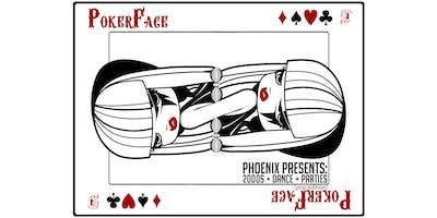 Poker ****