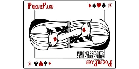 Poker Face tickets