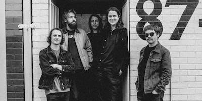 THE MURLOCS (album tour)