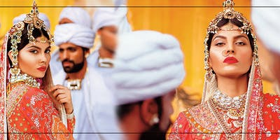Vivah 2020 - A Themed Modern Mughl-e-Azam Bridal Show