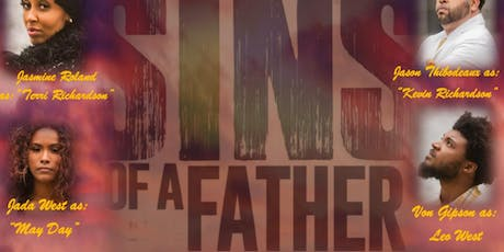 Sins of a Father: Stage Play tickets