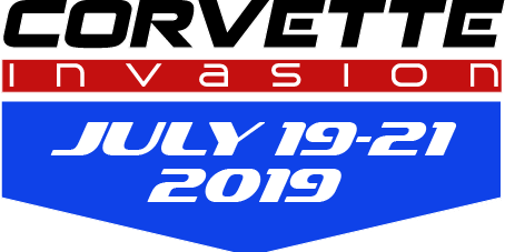 Corvette Invasion 2019
