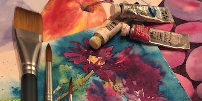 Beginning Watercolor Workshop