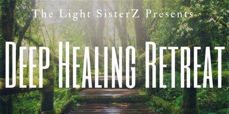 Deep Healing Retreat tickets