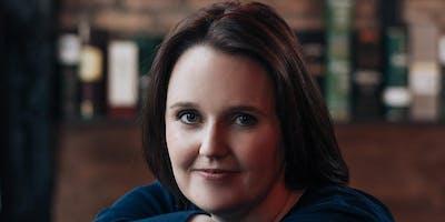 Dervla McTiernan - Sydney Writers Festival Author Visit