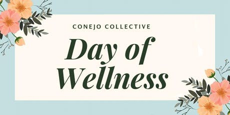Conejo Collective: Day of Wellness tickets