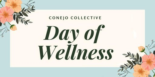 Conejo Collective: Day of Wellness