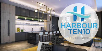 Harbour Ten10 - Fall 2021 - 1st Downtown Whitby Condo