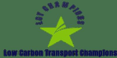 Low Carbon Transport Champions Campaign Launch