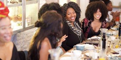 Women of Principle Passion & Purpose Network Brunch