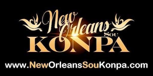 New Orleans Sou Konpa