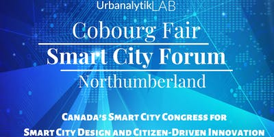 Smart City Forum - Northumberland