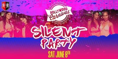 HC Silent Party