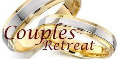 Rhema Chapel Couple\