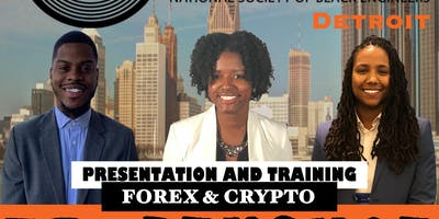 NSBE Forex Event