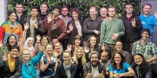 Dunedin ImpactNPO Hackathon - September 2019