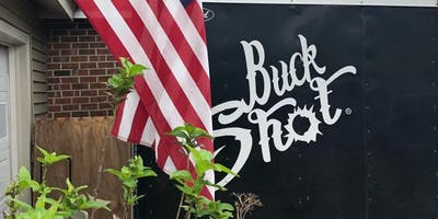 Buckshot VB @ The Vanguard