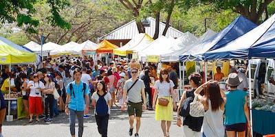 Carnival Vendor Market