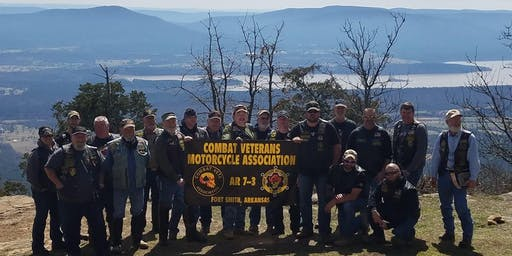 8th Annual CVMA 7-3 All Patriots Ride