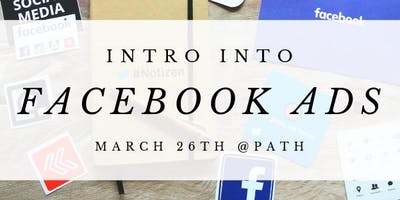 Intro To Facebook Ads