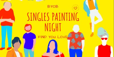 Singles Painting Night