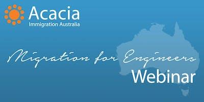 Migration for Engineers Webinar
