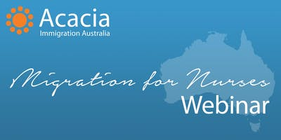 Migration for Nurses Webinar