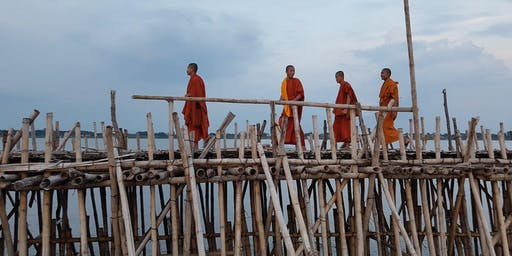 HumanNature series: Lessons on resilience from a bamboo bridge