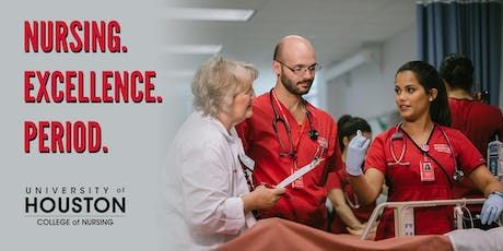 University of Houston College of Nursing Information Session  tickets
