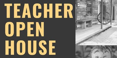MAREEBA HERITAGE MUSEUM | Teacher Open House