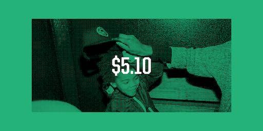 Oakland Roots   2019 Founders Cup Membership Deposit