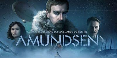 Amundsen- Premiär