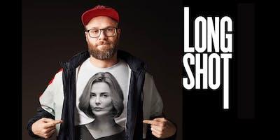 Long Shot- Premiär
