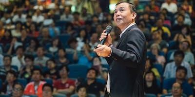 Robin Ho 2019 Q3 Market Outlook