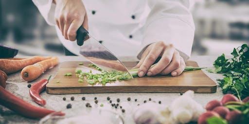 Aspiring Chef's Academy