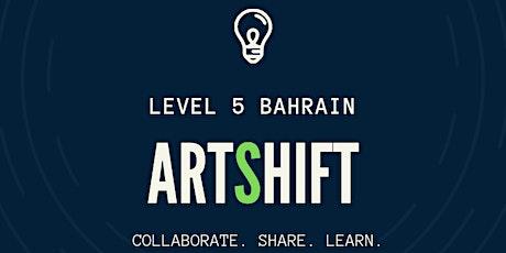 ArtShift tickets